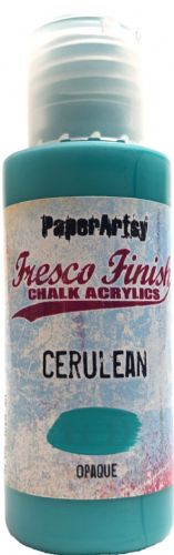 Fresco Finish -  Cerulean {Tracy Scott}